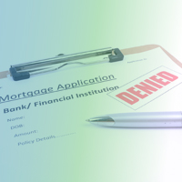 Top 4 Reasons a Mortgage Gets Denied