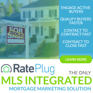 RatePlug mortgage lead generation